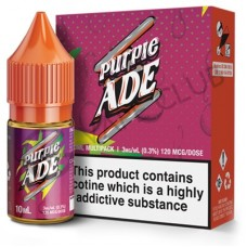 purple ade